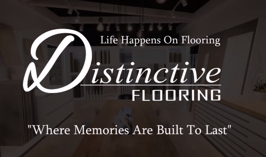 Distinctive Flooring Commercial